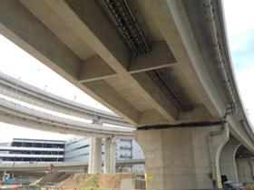 阪神高速三宝JCT