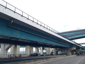 京滋バイパス 久御山JCT