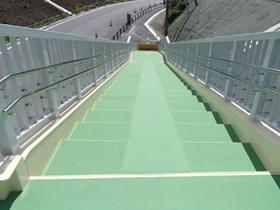 下坂佐後歩道橋